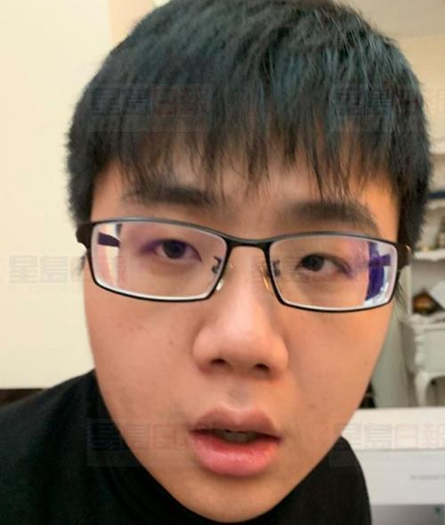 加媒:加拿大23岁华裔男子失踪 警方呼吁公众协助寻找