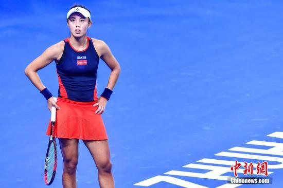 WTA最新排名:中国军团保持稳定 凯斯重返巅峰