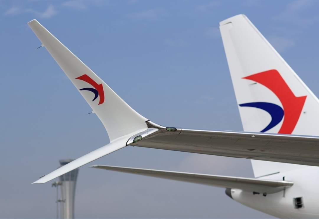 东航已向波音提出737 MAX停飞索赔诉求