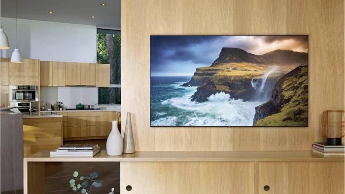 三星公布2019年全系QLED电视定价