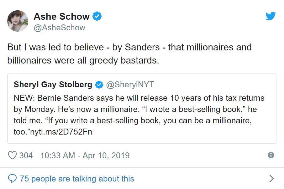 美总统候选人分享致富秘诀:写畅销书,网友: