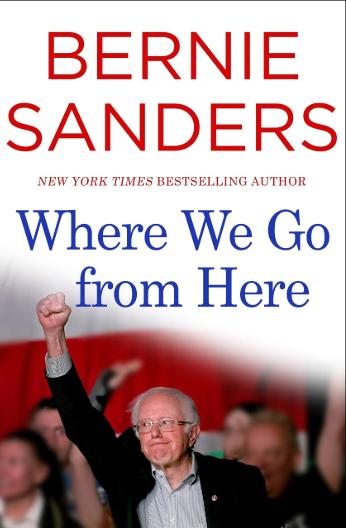 美總統候選人分享致富秘訣:寫暢銷書,網友:偽善!