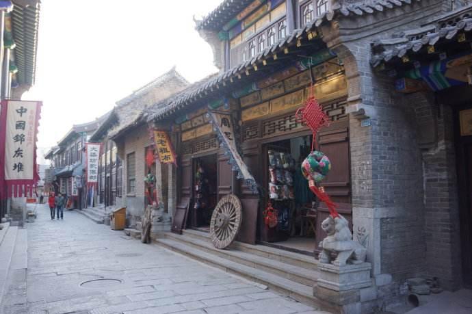 周村:延续弘扬丝绸文化 谱写丝路文明新篇章