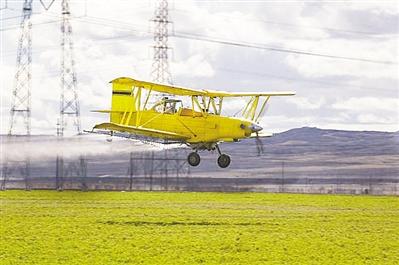 目视飞行航图,低空飞行的保护伞