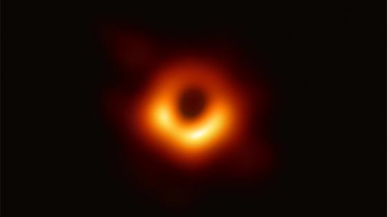 外媒:揭黑洞面纱 中国科学?#26131;?#20102;这些事