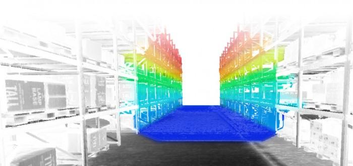 亚马逊收购仓储机器人公司Canvas Technology