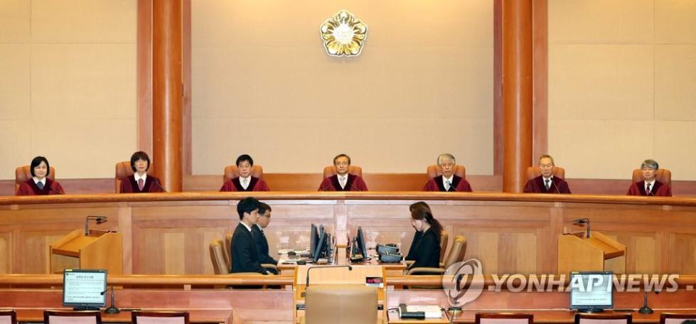 """韩国存在66年的""""堕胎罪"""" 被判定违反宪法"""