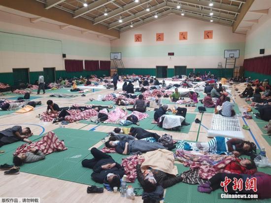 韩政府公布山火灾区支援方案 将投入1.8万亿韩元