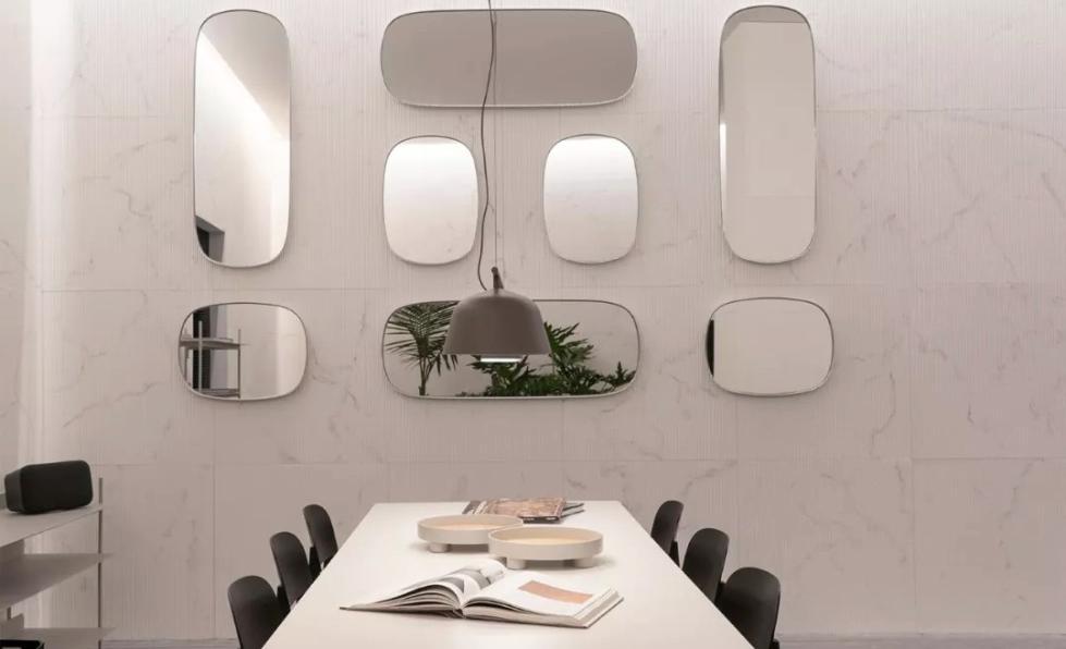 科技公司参加家具展 技术成为家具设计新元素