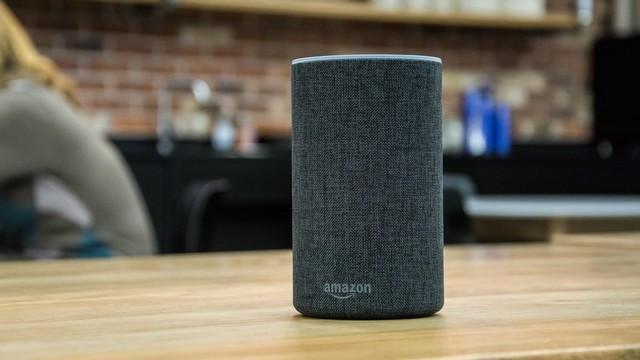 亚马逊音箱被曝监听用户对话并标记转录