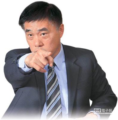 吴敦义声明不选 郝龙斌大赞:团结胜选