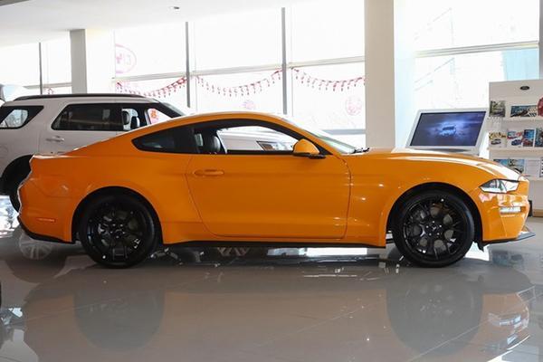 福特Mustang价格下调 响应增值税下调