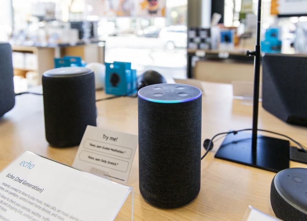 亚马逊被曝数千员工在全球监听用户与Alexa对话