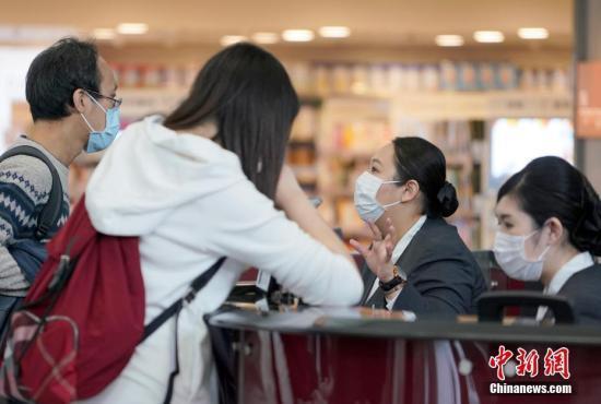 澳门4月现14宗麻疹个案:均病情稳定无住院病例
