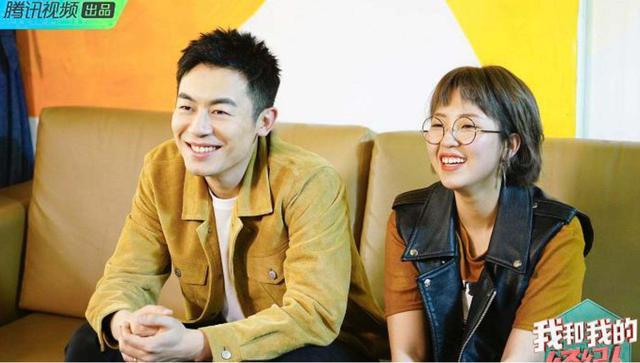 杨天真不愧是顶级经纪人,参加《经纪人》的五位艺人,选得有讲究