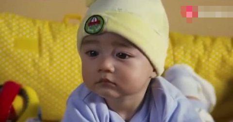 还记得宝贝计划里的小baby么?长大后样子曝光,变化太大了吧