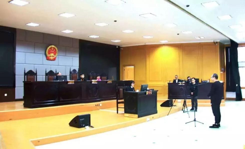 杭州一医院副院长受贿1600余万元,被判12年!