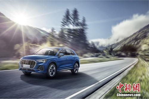 全新奥迪Q3 将于2019上海车展正式上市