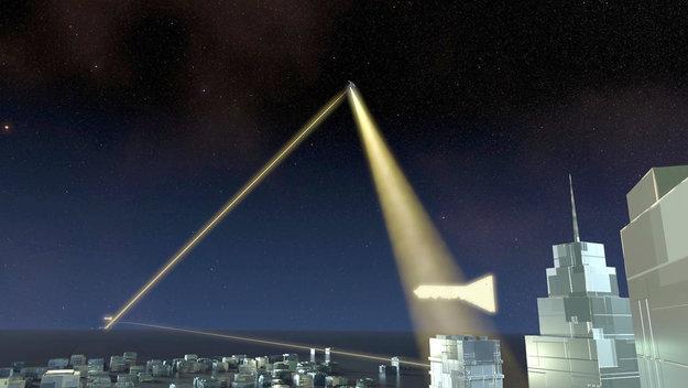 欧洲拟建量子通信网络基础设施SAGA
