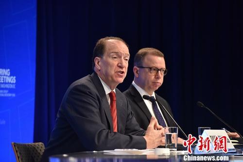 马尔帕斯:期待同中国展开建设性合作