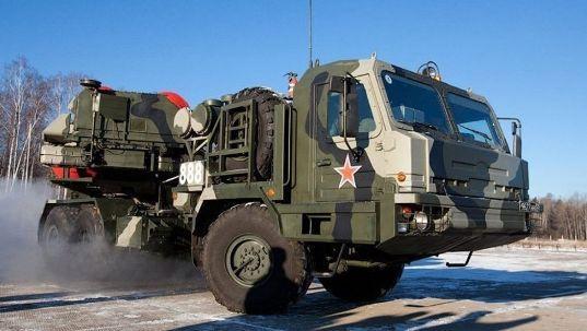俄军S-500系统研制将完成 防巡航导弹能力获提升