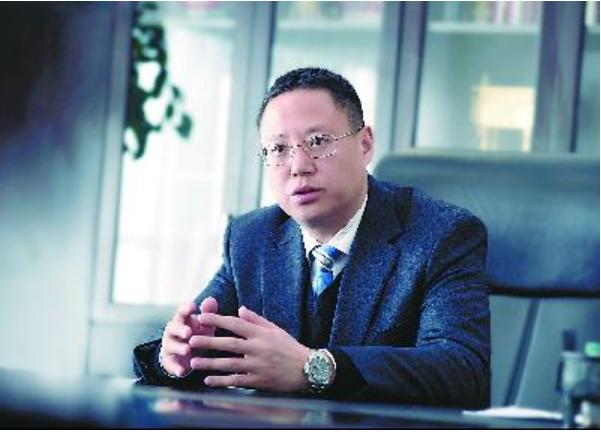 仲景宛西董事长孙锋:宣传不理性阻碍中医药发展