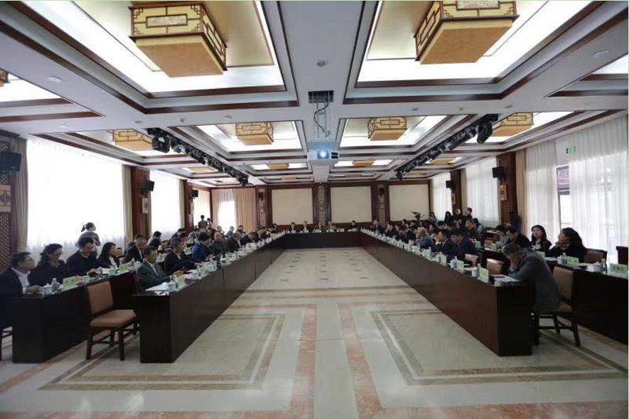 第九届新莫干山会议(2019春季论坛)在北京举行
