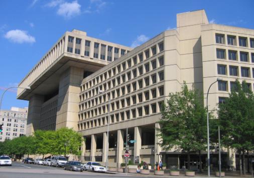 黑客发布了数千名美国警察和联邦特工的个人数据