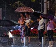 广西广东贵州有强降水