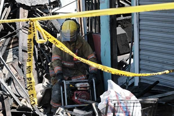 哥斯达黎加首都一住宅发生火灾 2名孩子在内至少7人死亡