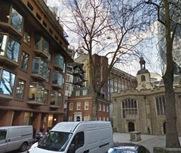 莎士比亚伦敦故居找到了
