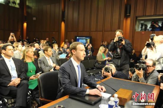 2018年脸书丑闻不断