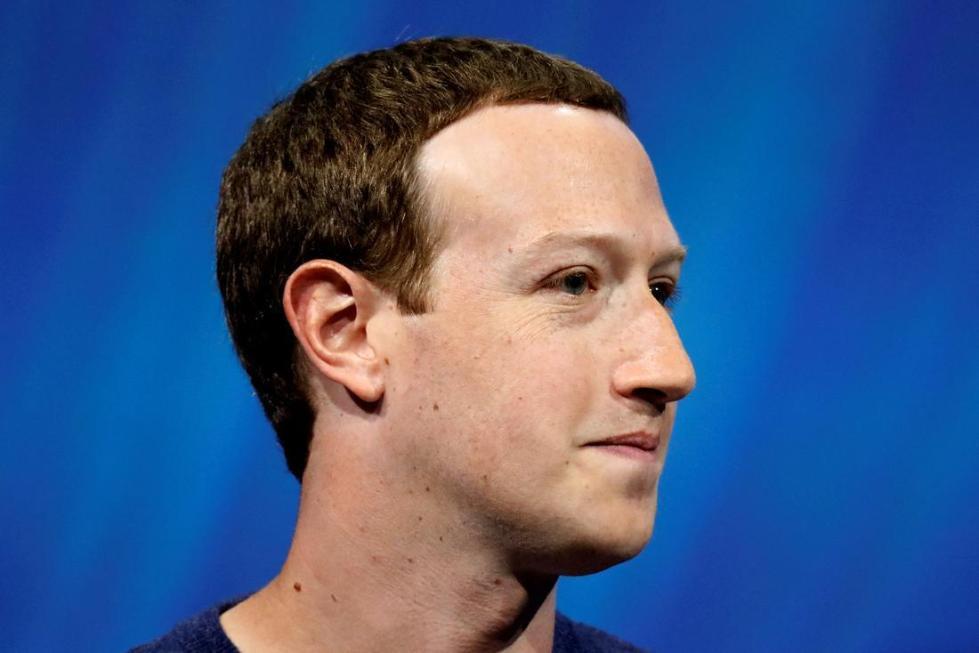 FB坏事不断 扎克伯格薪酬却多了1000多万美元