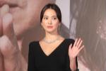宋慧乔谈签约王家卫公司:未来会参加更多中国电影