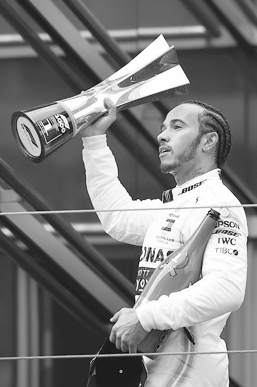 1000场跑完 F1该加速了