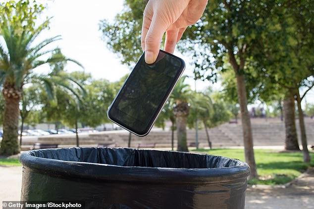 """报告:""""激活锁""""阻止了6.6万部iPhone回收使用"""