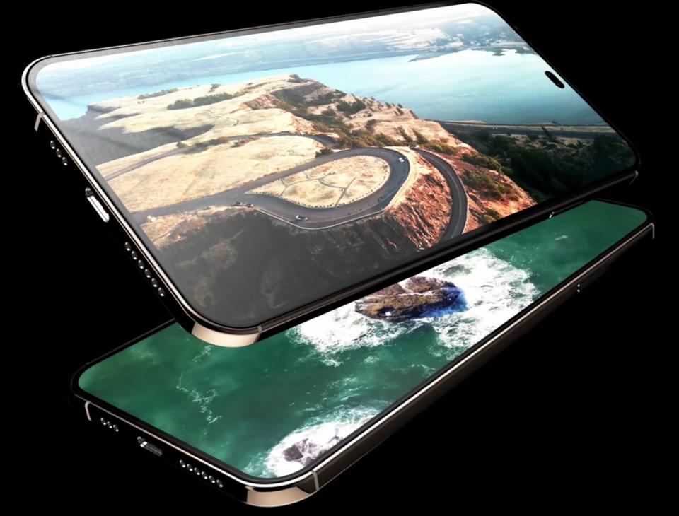 曝苹果2019所有新款机型都将配备后置三摄