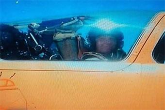 利比亚国民军指控对手用外国飞行员参加内战
