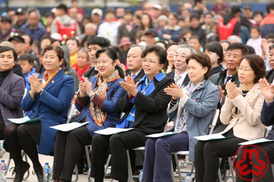 """北京基层社区 """"妇女之家""""联动活动在京举行"""