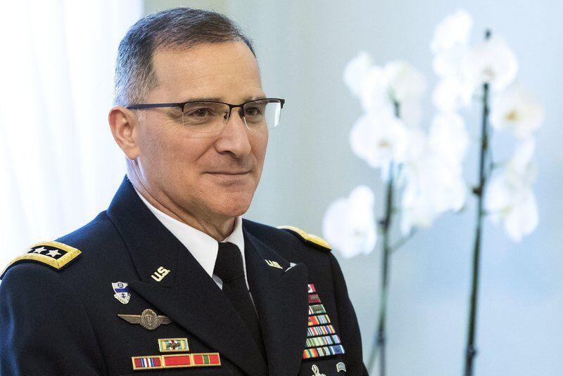 北约军队司令呼吁西方与俄多交流 俄官员:常识终于在西方占了上风