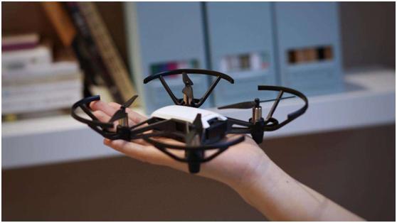 到2020年,电力运维实现无人机巡检全流程自动化?