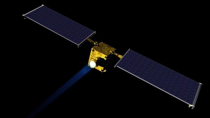 NASA和SpaceX签署6900万美元发射合同