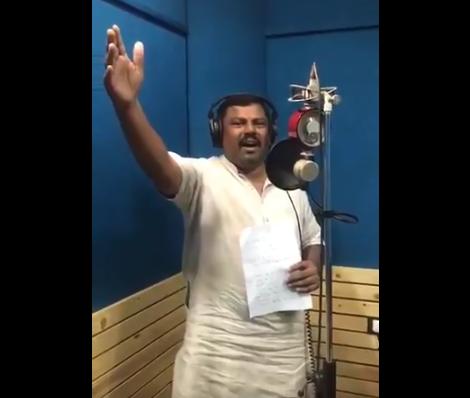 这都行?印度议员抄袭巴基斯坦爱国歌曲 转献给印军