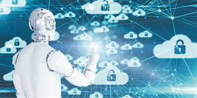 """戴上""""白帽子"""" 人工智能投身网络安全攻防战"""