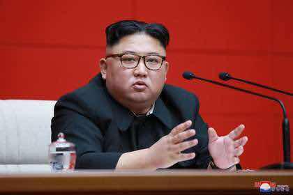 金正恩访俄,韩媒:与特朗普谈判之前,金正恩需要争取普京的支持