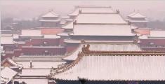 故宫连个烟囱都看不到,冬天咋取暖?