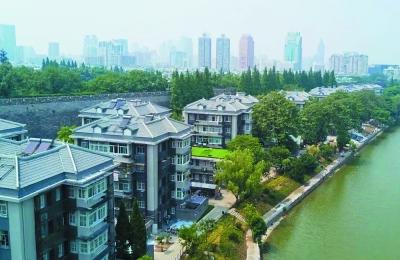 南京探索老旧小区整治新路径