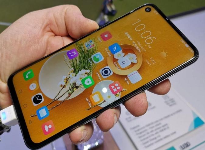 海信在俄罗斯销售智能手机 以撬动欧洲市场大门