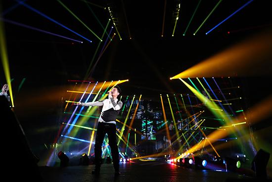 张信哲未来式巡演济南站4月18日即将开启预售