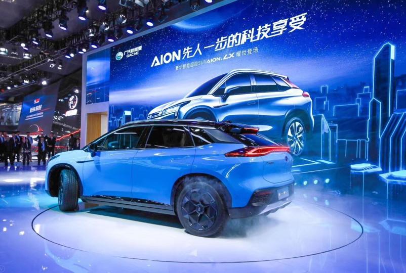 腾讯车联亮相车展:与长安、广汽多款合作车型上市